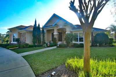 Ormond Beach Single Family Home For Sale: 1085 Hampstead Lane