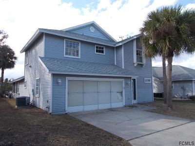 Palm Coast Single Family Home For Sale: 12 Medford Drive