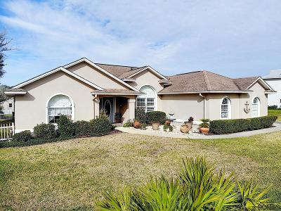 Palm Coast Single Family Home For Sale: 4 Rosemary Place