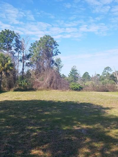 Grand Haven Residential Lots & Land For Sale: 18 N Ibis Ct