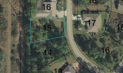 Palm Harbor Residential Lots & Land For Sale: 38 Fairbank Lane