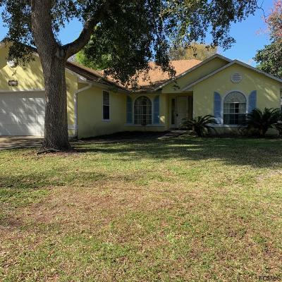 Single Family Home For Sale: 6340 NE Pine Circle Dr