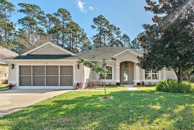 Cypress Knoll Single Family Home For Sale: 13 Ebb Tide Drive
