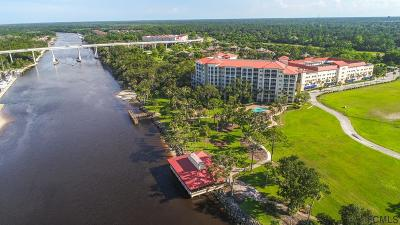 Palm Coast Condo/Townhouse For Sale: 146 Palm Coast Resort Blvd #806