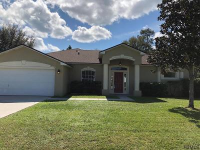 Indian Trails Single Family Home For Sale: 51 Buttermill Dr