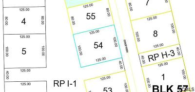 Quail Hollow Residential Lots & Land For Sale: 53 Karat Path