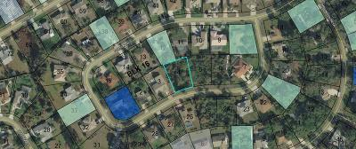 Palm Harbor Residential Lots & Land For Sale: 63 Folson Lane