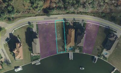 Harbor Village Marina/Yacht Harbor Residential Lots & Land For Sale: 332 Harbor Village Pt