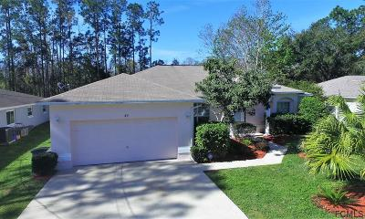 Cypress Knoll Single Family Home For Sale: 49 Eastwood Drive