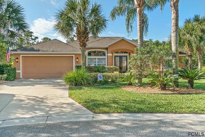 Ormond Beach Single Family Home For Sale: 1401 Henlow Lane