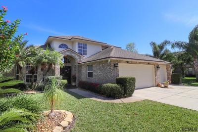 Ormond Beach Single Family Home For Sale: 9 Queen Ann Court