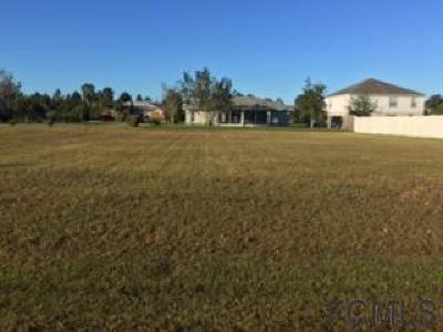 Seminole Woods Residential Lots & Land For Sale: 29 Underwick Path