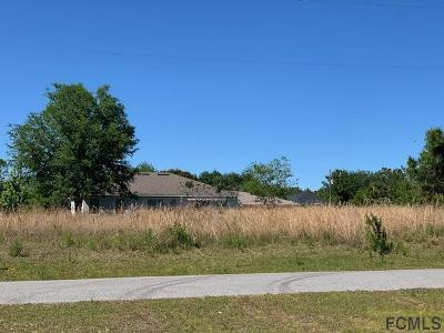 Seminole Woods Residential Lots & Land For Sale: 22 Ulbright Court