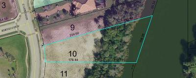 Palm Coast Plantation Residential Lots & Land For Sale: 142 N Lakewalk Dr