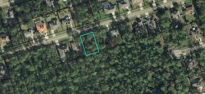 Seminole Woods Residential Lots & Land For Sale: 24 Sea Trail