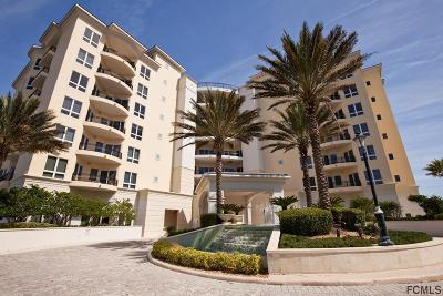 Palm Coast Condo/Townhouse For Sale: 28 Porto Mar #302