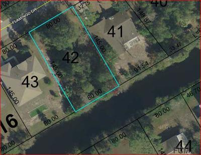 Palm Harbor Residential Lots & Land For Sale: 24 Flamingo Dr