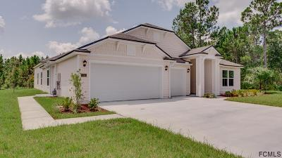 Bunnell Single Family Home For Sale: 311 Grand Reserve Dr