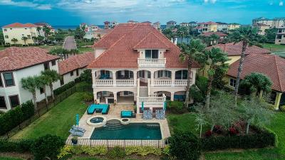 Palm Coast Single Family Home For Sale: 90 Hammock Beach Cir N