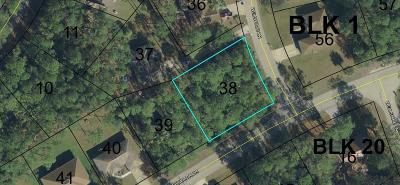 Pine Lakes Residential Lots & Land For Sale: 49 Wellwater Drive
