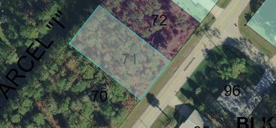Indian Trails Residential Lots & Land For Sale: 169 Bridgehaven Drive
