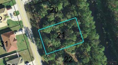 Pine Grove Residential Lots & Land For Sale: 41 Pilgrim Drive