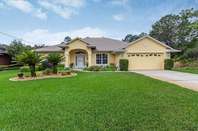 Pine Lakes Single Family Home For Sale: 10 Walker Dr