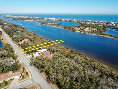 Palm Coast Plantation Residential Lots & Land For Sale: 283 Riverwalk Dr S