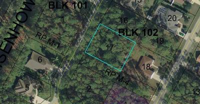 Cypress Knoll Residential Lots & Land For Sale: 82 Evans Dr