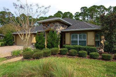 Ormond Beach Single Family Home For Sale: 221 Chelsea Place Ave.