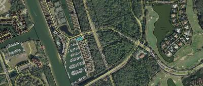 Harbor Village Marina/Yacht Harbor Residential Lots & Land For Sale: 98 Harbor Village Pt S