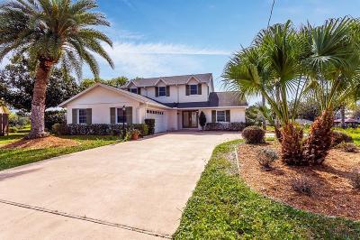 Single Family Home For Sale: 23 Criston Court