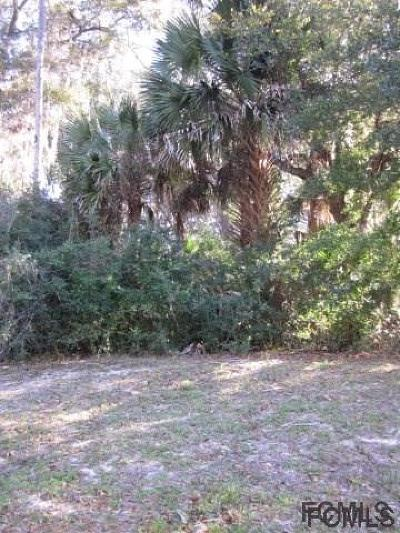 Sugar Mill Plantation Residential Lots & Land For Sale: 3 Willow Trace