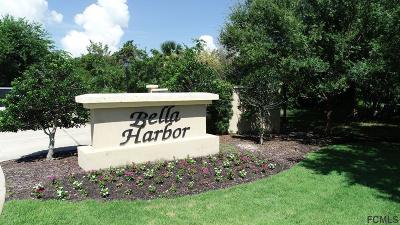 Condo/Townhouse For Sale: 300 Bella Harbor Ct #107