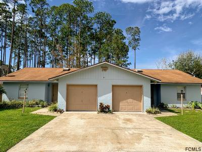 Cypress Knoll Multi Family Home For Sale: 31 Emerson Dr