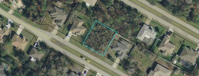 Indian Trails Residential Lots & Land For Sale: 16 Bickwick Ln