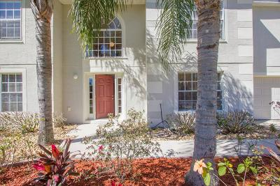 Seminole Woods Single Family Home For Sale: 46 Sederholm Path
