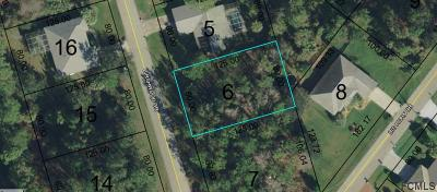 Indian Trails Residential Lots & Land For Sale: 202 Birchwood Dr