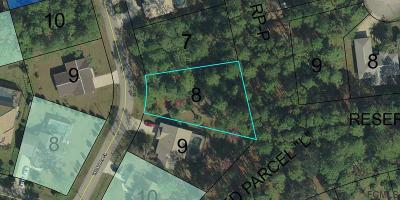 Pine Lakes Residential Lots & Land For Sale: 6 Wilmart Place