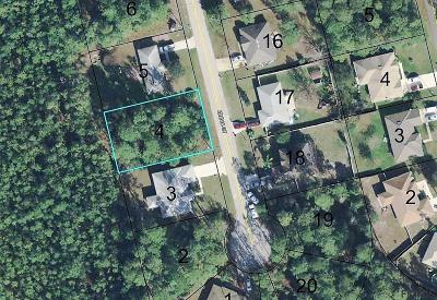 Quail Hollow Residential Lots & Land For Sale: 14 Zinnia Court