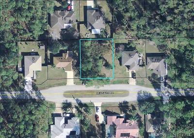Quail Hollow Residential Lots & Land For Sale: 31 Llewellyn Trail
