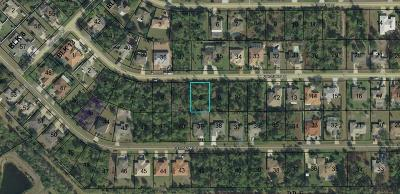 Palm Harbor Residential Lots & Land For Sale: 16 Fitzgerald Lane