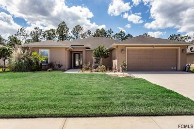 Lehigh Woods Single Family Home For Sale: 11 Riviera Estates Ct