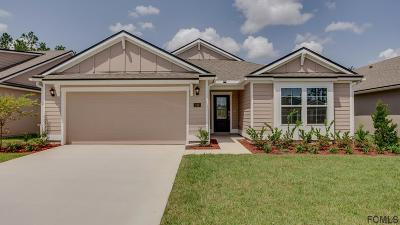 Palm Coast Single Family Home For Sale: 149 S Hummingbird Place