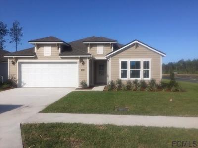 Palm Coast Single Family Home For Sale: 148 S Hummingbird Place
