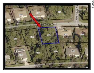 Pine Grove Residential Lots & Land For Sale: 44 Pine Grove Dr