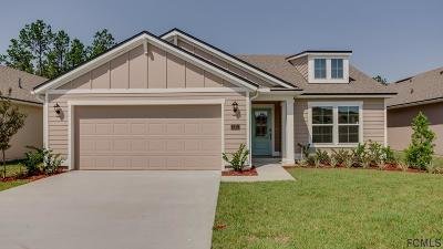 Single Family Home For Sale: 151 S Hummingbird Place