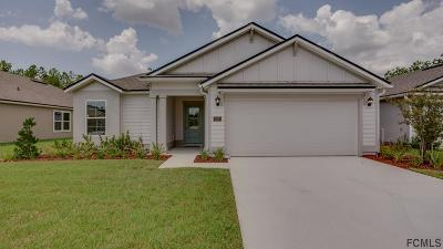 Single Family Home For Sale: 145 S Hummingbird Place