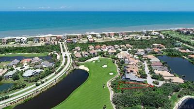 Ocean Hammock Residential Lots & Land For Sale: 16 Driftwood Lane