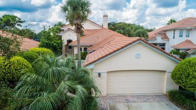 Palm Coast Single Family Home For Sale: 16 Marbella Court